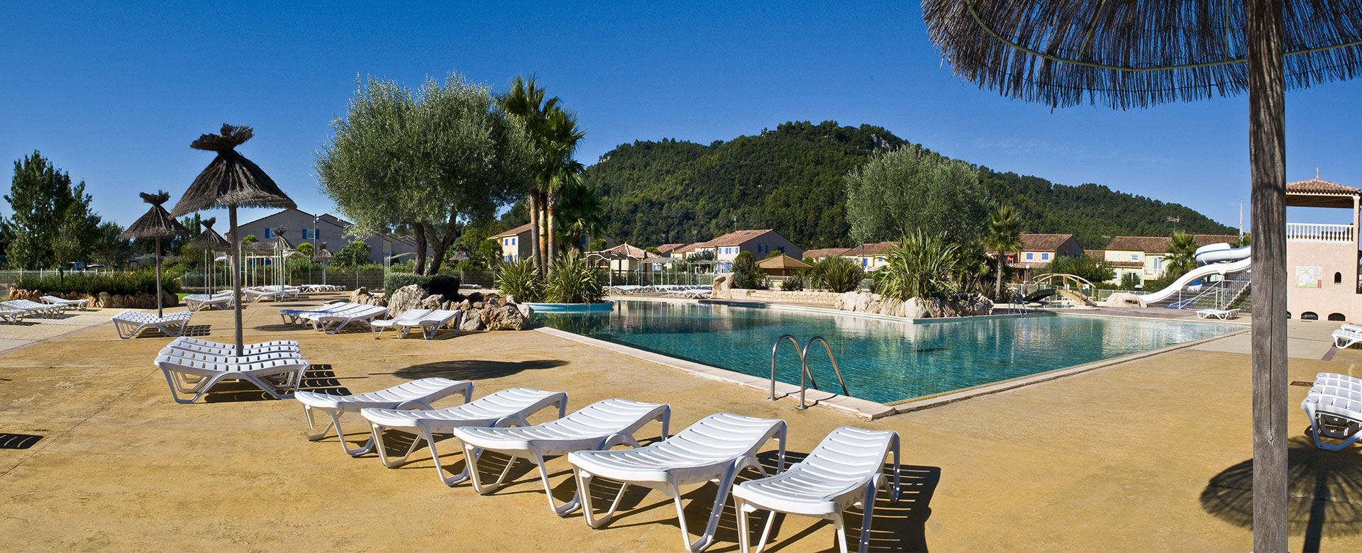 Dream Resorts for family in France
