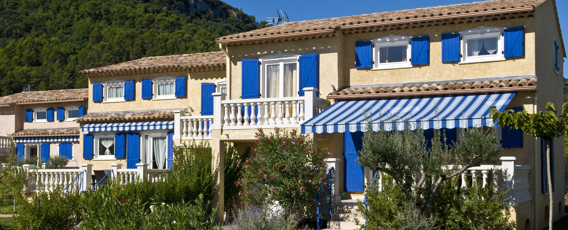 Dream Resorts for family holidays in France