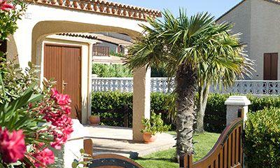 Domaines de vacances de portiragnes les tamaris les - Les tamaris les portes du soleil portiragnes plage ...